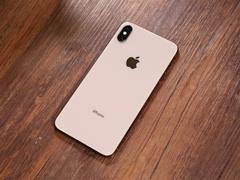 摩根士丹利:苹果iPhone在华销量正赶超华为