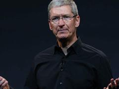 蘋果CEO庫克接受專訪并談及隱私、理念和投資等問題