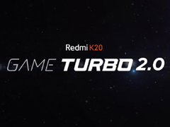盧偉冰:Redmi K20將首發Game Turbo 2.0