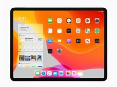 为iPad而生!官方解读苹果iPadOS系统