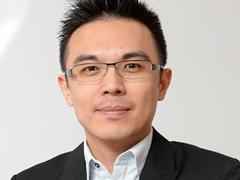 陈俊廷被任命为谷歌大中华区总裁