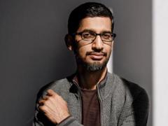 谷歌CEO桑達爾·皮查伊發表年度創始人信函