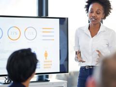 微軟為PowerPoint添加人工智能助手