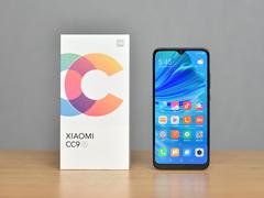 小米CC9e好用嗎?小米CC9e手機全面評測