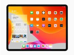 或推出10.2英寸版!报道称苹果注册5款新iPad