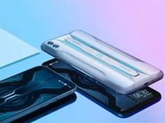 2999元起!黑鲨游戏手机2 Pro 8月2日10:00开售