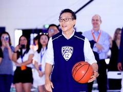 阿里联合创始人蔡崇信拟全资持有布鲁克林篮网队