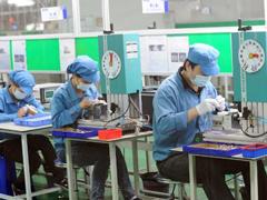 獨占全球73%產能!報道稱中國正主導鋰離子電池市場