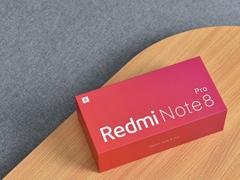 红米Note8 Pro好不好?Redmi Note8 Pro手机评测