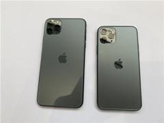 稳了!iPhone 11全系标配4GB内存