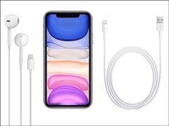iPhone 11用18W快充需多花388元
