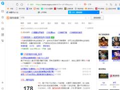 QQ瀏覽器怎么置頂標簽欄?標簽欄置頂設置教程分享