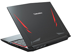 高性价比游戏本推荐:i5-9400六核/8G/GTX 1060 6G