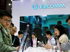 高通高管:明年所有使用高通芯片的高端安卓機都將支持5G