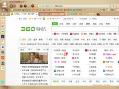 360浏览器怎么关闭页面声音?360安全浏览器页面声音关闭教程