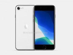 郭明錤分析疫情對iPhone 11/iPhone SE 2影響