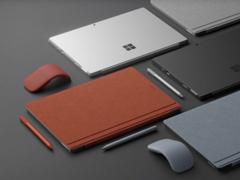 微软Surface Pen曝出准确性问题