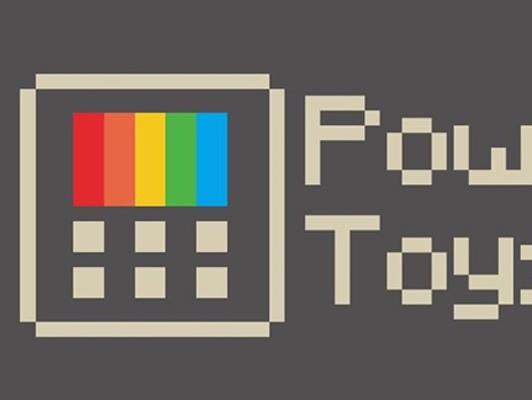 微軟發布Win10免費工具集PowerToys 0.16.1