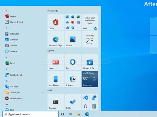 微软正式放出Win10 2020年10月更新,新版本亮点如下!