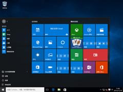Windows10 TH2正式版官方64位/32位版(1511)