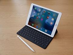 9.7英寸iPad Pro升級變磚 蘋果緊急叫停推送更新