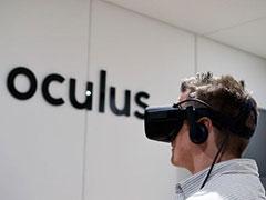 独占游戏机制遭取消 Oculus Rift这下可坐不住了