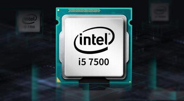 3399元中高端组装电脑推荐:i5-7500/GTX1050Ti 4G独显