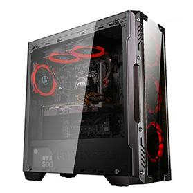 i7-7800X六核/16G/GTX 1070 8G独显高端游戏电脑吃鸡配置