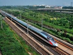 """重磅!中国铁路拟推出""""铁路畅行""""常旅客会员"""