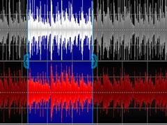 Goldwave怎么截取音頻?Goldwave截取音頻的方法