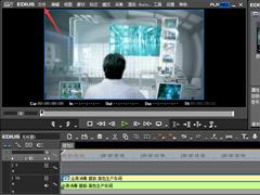 EDIUS如何将视频导出为AVI格式?EDIUS将视频导出为AVI格式的方法