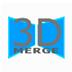 3D Merge(3D圖像制作工具) V1.1 綠色版