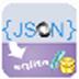 JsonToSqlite(Json转Sqlite工具) V1.9 英文安装版
