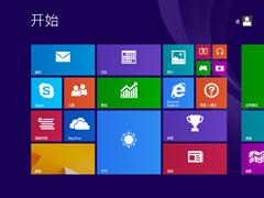 Windows 8 X64簡體中文官方原版系統(64位)