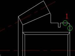 AutoCAD2016快速入门:倒角和圆角
