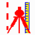 经天测绘坐标转换(高斯投影坐标计算) V2014.0.0.73 绿色版