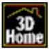 3D Home Architect V4.0 绿色豪华版