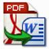 anybizsoft pdf to word(pdf转换软件) V3.0.1 绿色版