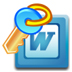 iSumsoft Word Password Refixer(密码恢复工具) V4.1.1 英文安装版
