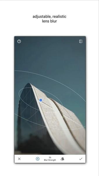 Snapseed(指劃修圖) V2.18.0.167817062 安卓版