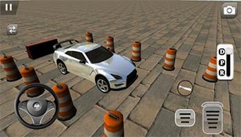 好玩的汽车游戏