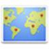 World Heatmap Creator(世界地图软件) V1.6 最新版