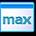 Maximize Always(程序窗口最大化管理工具) V1.2 官方版