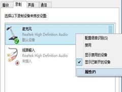 XP麦克风有杂音怎么解决?XP麦克风有杂音解决方法