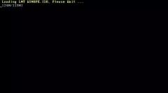 U盤安裝系統時黑屏怎么辦?