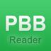 PBB Reader(鵬保寶閱讀器) V8.7.3.0 免費版