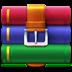 WinRar去广告破解版 V6.01 64位 绿色版
