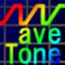 WaveTone(音频处理软件) V2.6.1 绿色中文版