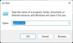怎么在Windows11上禁用文件资源管理器搜索历史记录?
