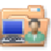NetworkOpenedFiles(共享文件显示) V1.45 绿色版